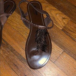 Minnetonka Shoes - Minnetonka Sandal